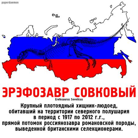 Агитплакат: СССР