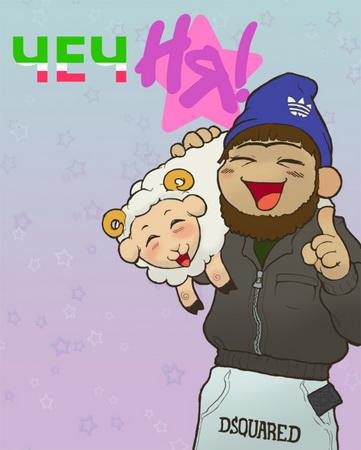 Агитплакат: Чечня