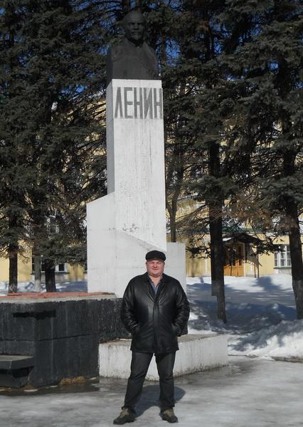 Ночной Дрочащий в Сергиев Посаде