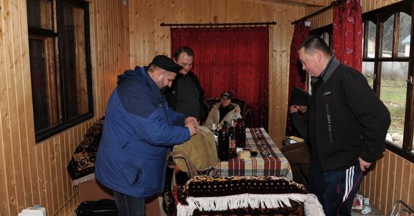 Боцман Федос & дядя Вова