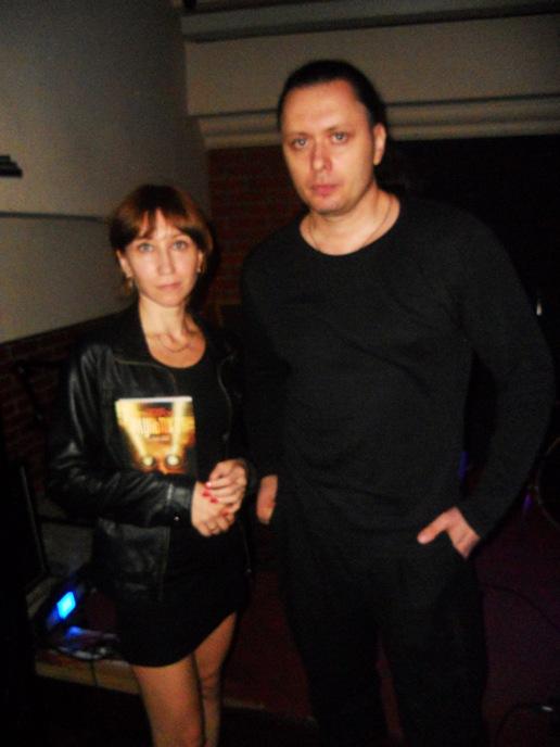 Михаил Елизаров, Doolin-House, Арбат 20