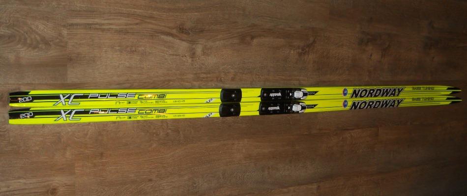 дядя Вова, Спортмастер, лыжный спорт, Nordway, лыжи